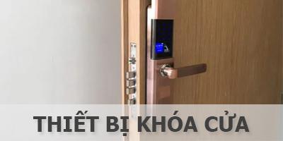 Thiết bị khóa cửa