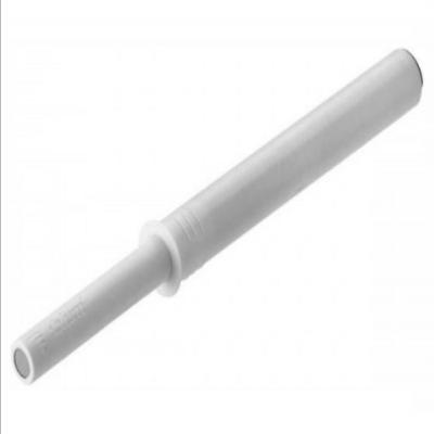 Nêm nhấn mở Tip On Blum loại dài màu trắng 356.04.780