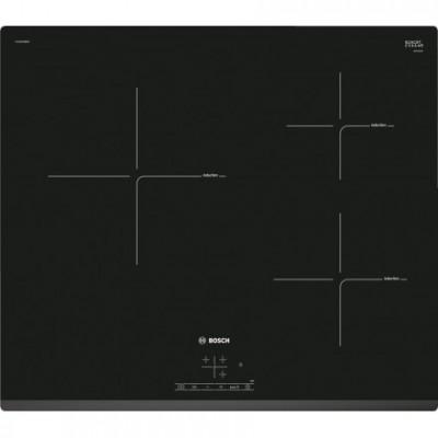 Bếp Điện Từ Bosch HMH.PUC631BB1E 3 Vùng Nấu Từ