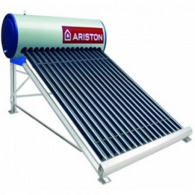 Bình Nước Nóng Năng Lượng Mặt Trời Ariston Eco 1812 25 T N SS 150L