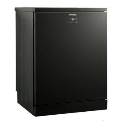 Máy rửa chén độc lập màu đen Häfele HDW-F60F 533.23.310