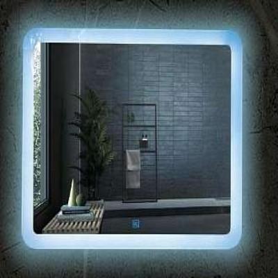 Gương chữ nhật treo tường có đèn led ROLAND G11