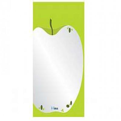 Gương soi phòng tắm hình táo HBS1-108
