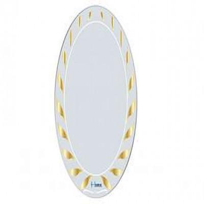 Gương phòng tắm hình ovan HÒA BÌNH HBS1-778