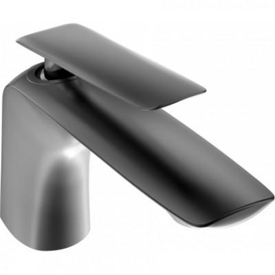 Vòi Lavabo Viglacera Platinum P.51.326 Nóng Lạnh Màu Đen